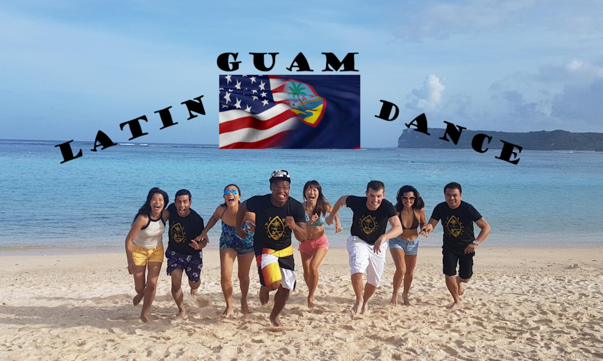 GUAM LATIN DANCE